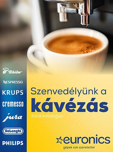 Euronics akciós újság